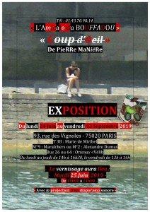 EXPO Pierre Manière